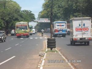 Los transportistas amenazan con ir al paro para exigir aumento del subsidio o pasaje