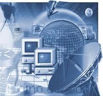 El sistema una convergencia de medios de comunicación -integrada por un canal de televisión, una radiodifusora que incluye streaming en vivo, una revista de actualización educativa y servicios en línea a través de Internet. (Imagen de animación)
