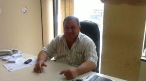 """Concejal Pastor Benítez, """"la decisión de formar un nuevo movimiento dentro del partido colorado en el distrito de San Lorenzo ya está definido y estamos varios dirigentes trabajando en eso"""","""