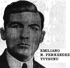 Emiliano R. Fernandez