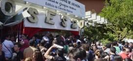 Últimos días de inscripción para el ingreso a Medicina UNA 2015