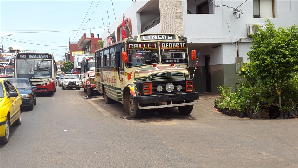 Ambos vehículos estaban hasta ayer frente a la comisaría de San Lorenzo