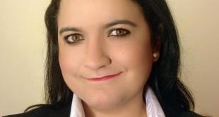 Señora Ana Brenda González, Vicepresidenta Mundial de la JCI