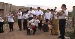 La Orquesta de Reclclados de Cateura. Foto: eldiariodechon.blogspot.com