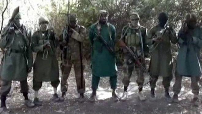 Los islamistas de Boko Haram son la organización violenta que más muertes causó en 2014.FOTO/AFP