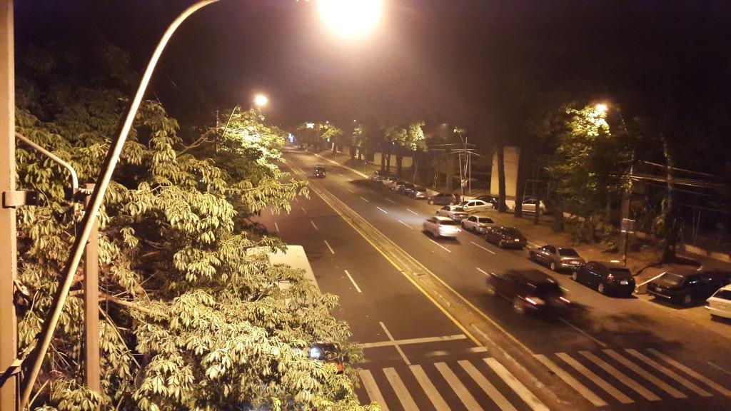 En la primera etapa del proyecto se contempla desde Gral Aquino hasta frente del Campus de la UNA