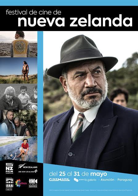 Festival de Cine de Nueva Zelanda, en Paraguay