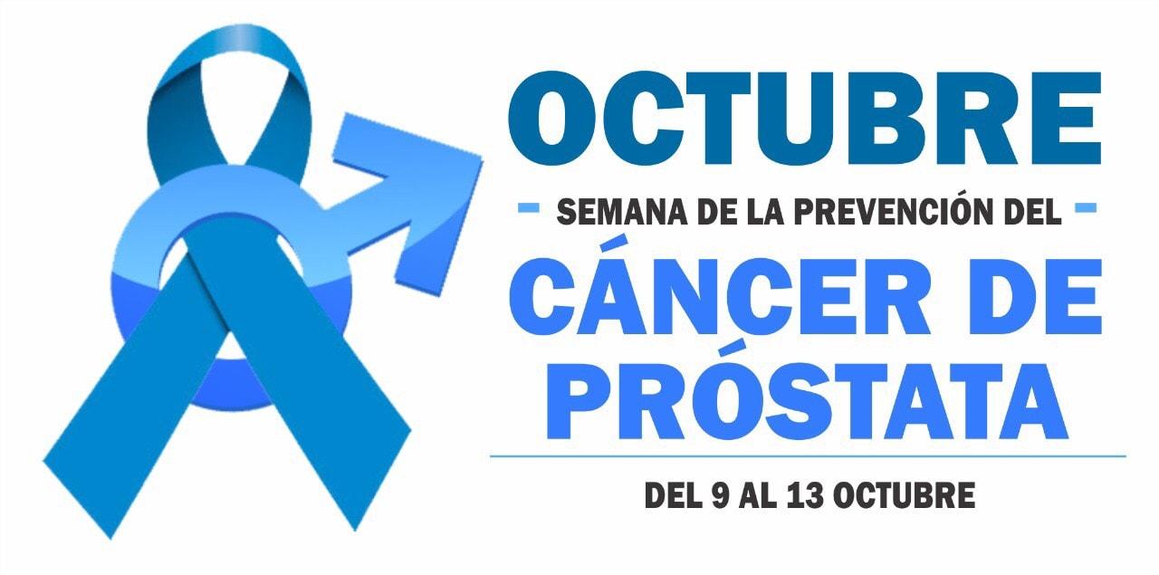 prevención de próstata octubre 2020 de